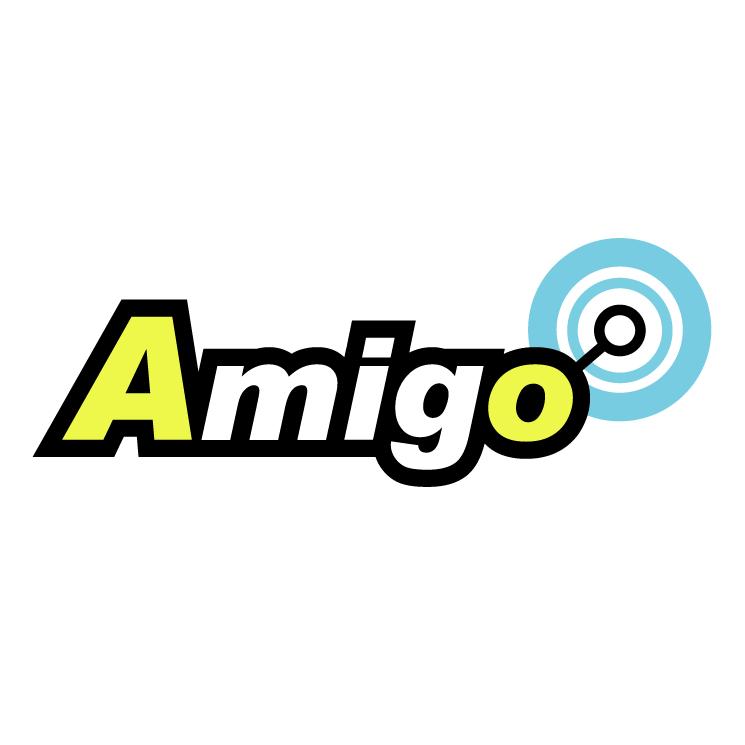 free vector Amigo