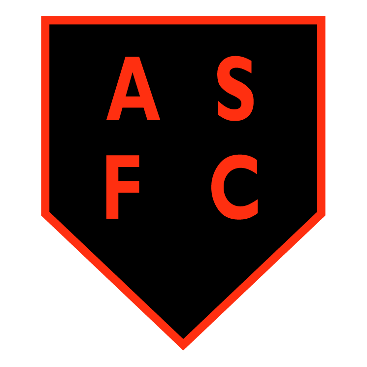 free vector Amigos de sapucaia futebol clube de sapucaia do sul rs