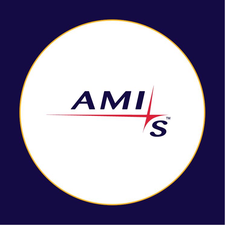 free vector Amis