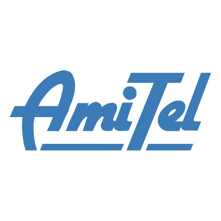 free vector Amitel