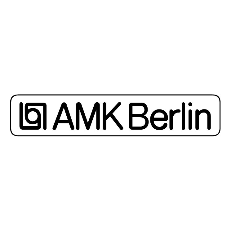 free vector Amk berlin