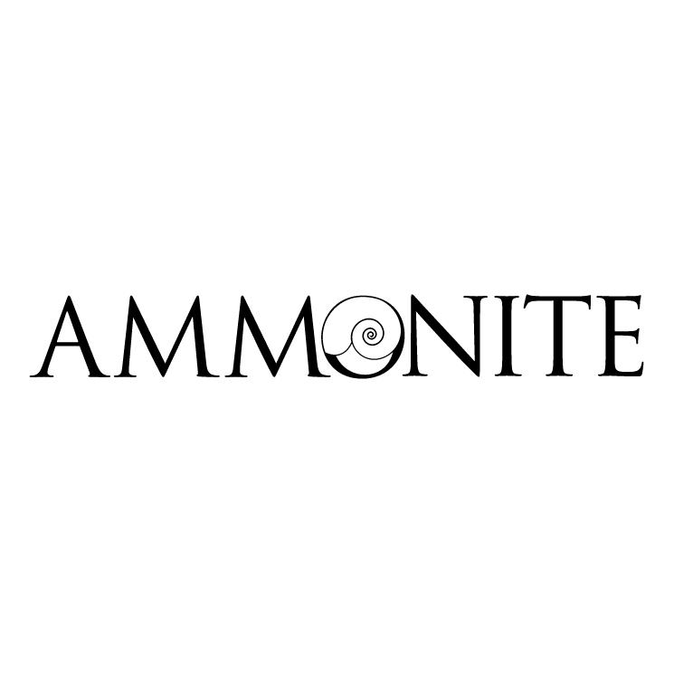 free vector Ammonite
