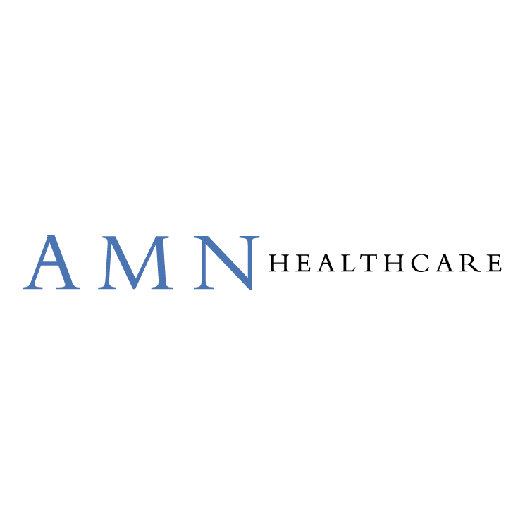 free vector Amn healthcare