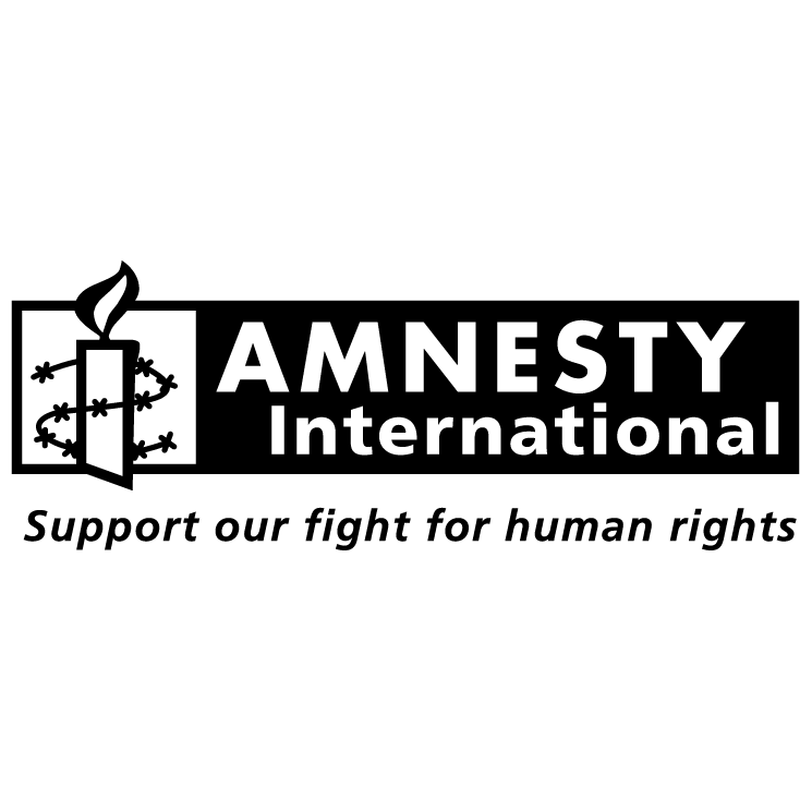 free vector Amnesty international 0