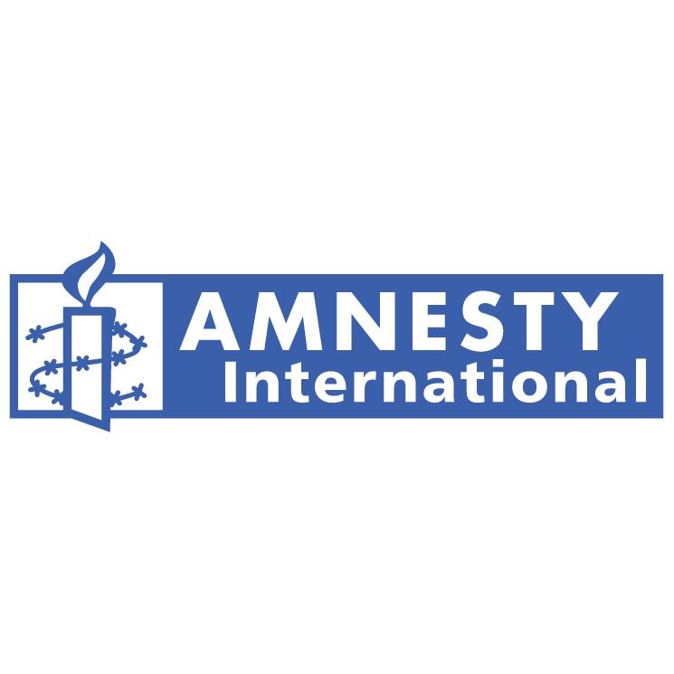 free vector Amnesty international 1