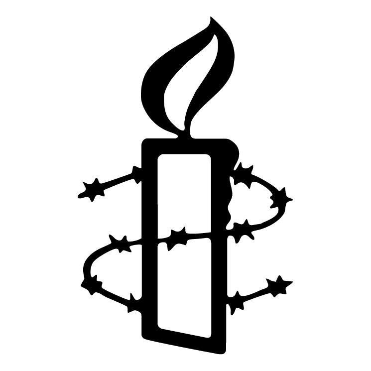 free vector Amnesty international 4