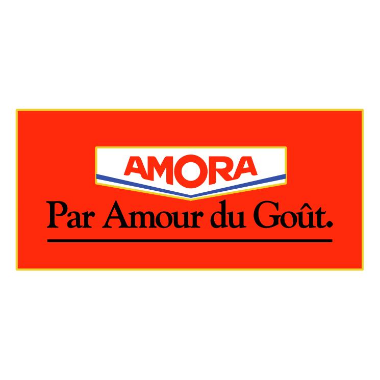 free vector Amora 1
