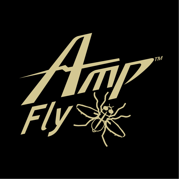 free vector Amp fly