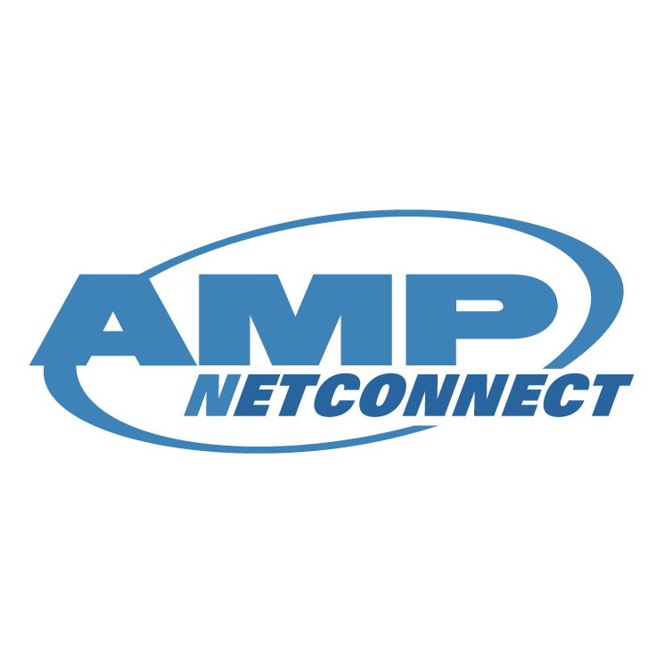 free vector Amp netconnect 0