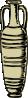 free vector Amphora clip art