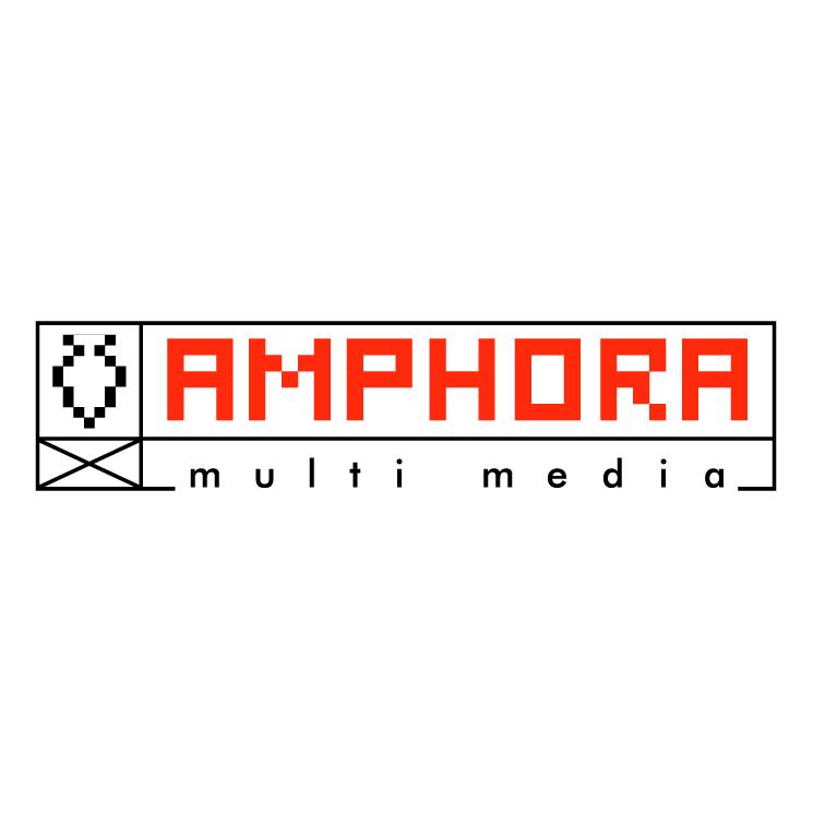 free vector Amphora multimedia
