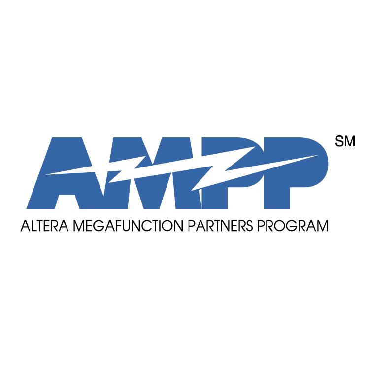 free vector Ampp