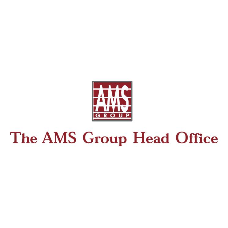 free vector Ams group head office
