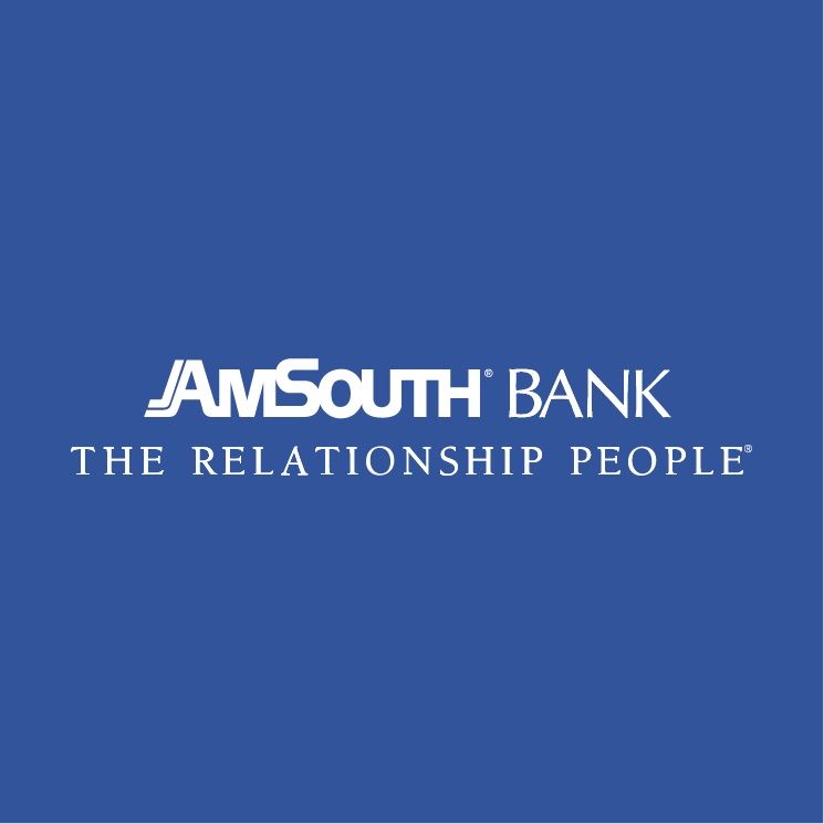 free vector Amsouth bank