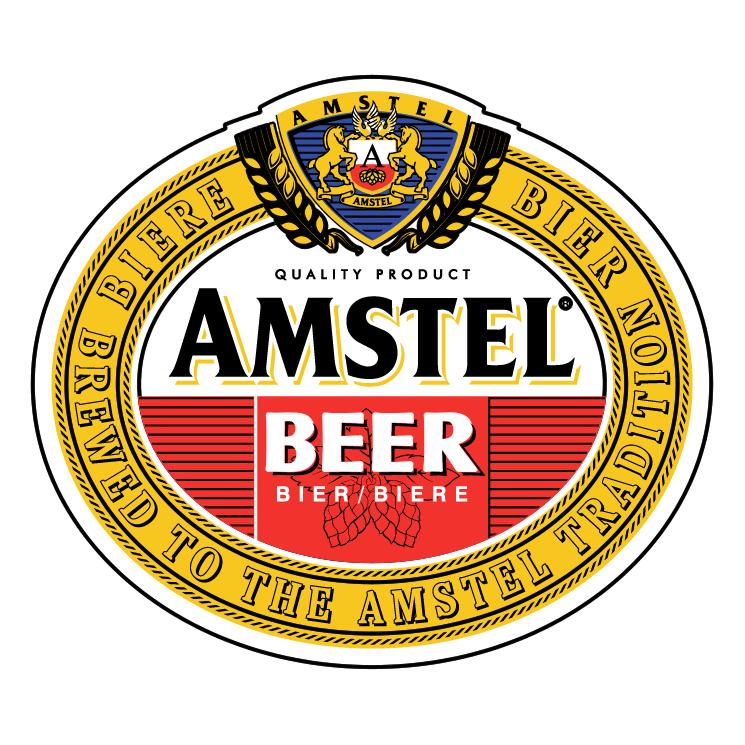 free vector Amstel beer 0