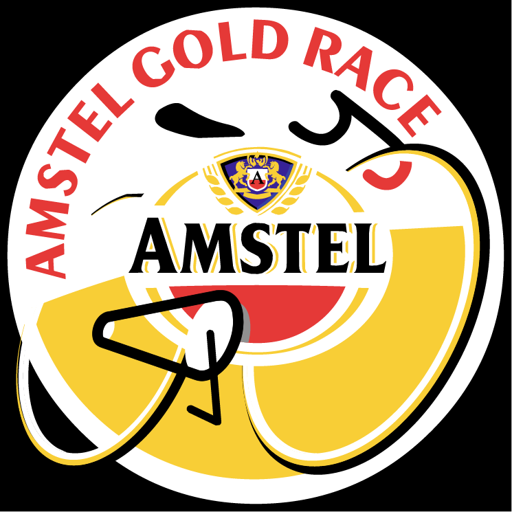 free vector Amstel gold race