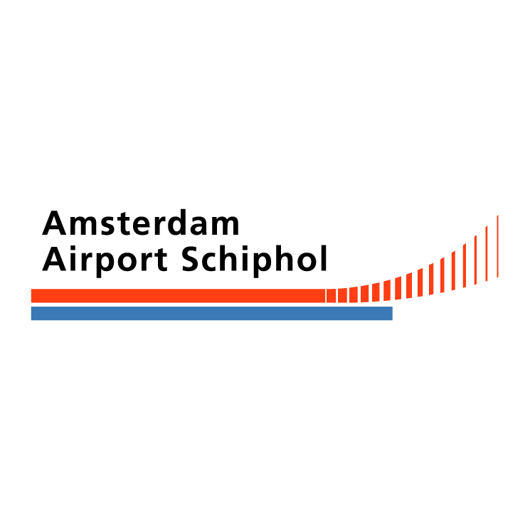 free vector Amsterdam airport schiphol 0