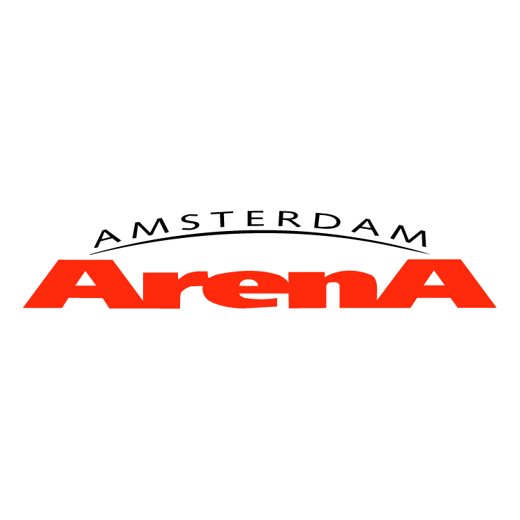 free vector Amsterdam arena