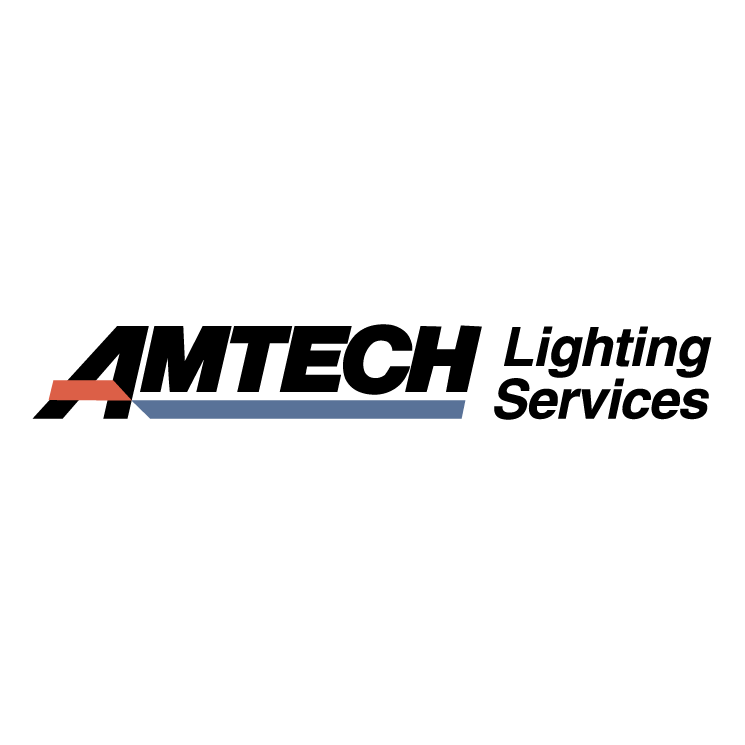 free vector Amtech lighting services