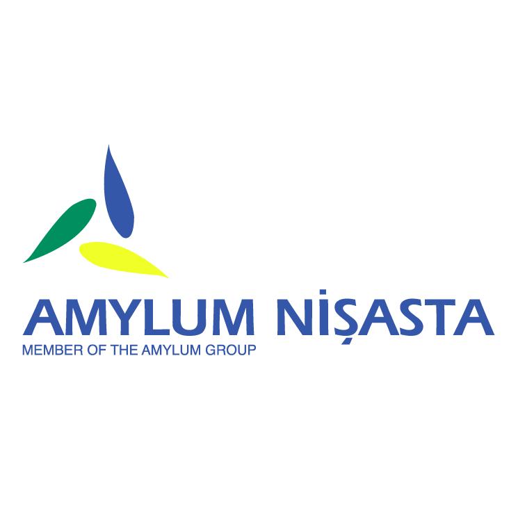 free vector Amylum nisasta