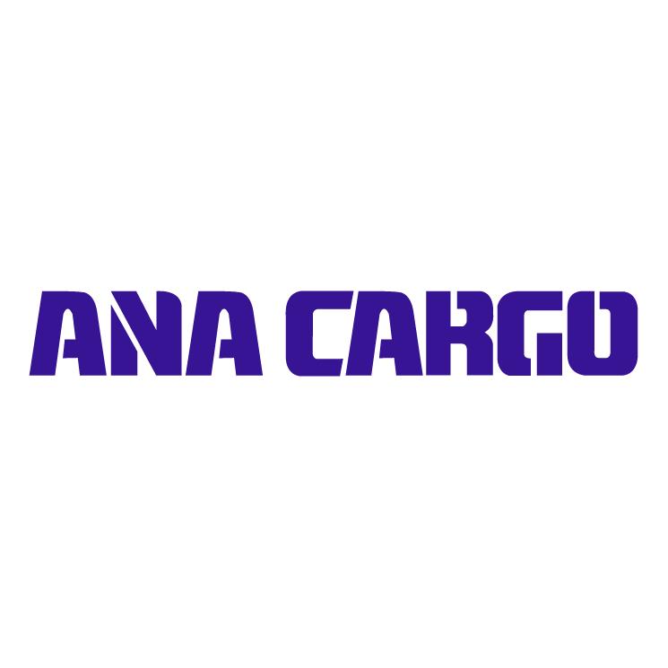 free vector Ana cargo