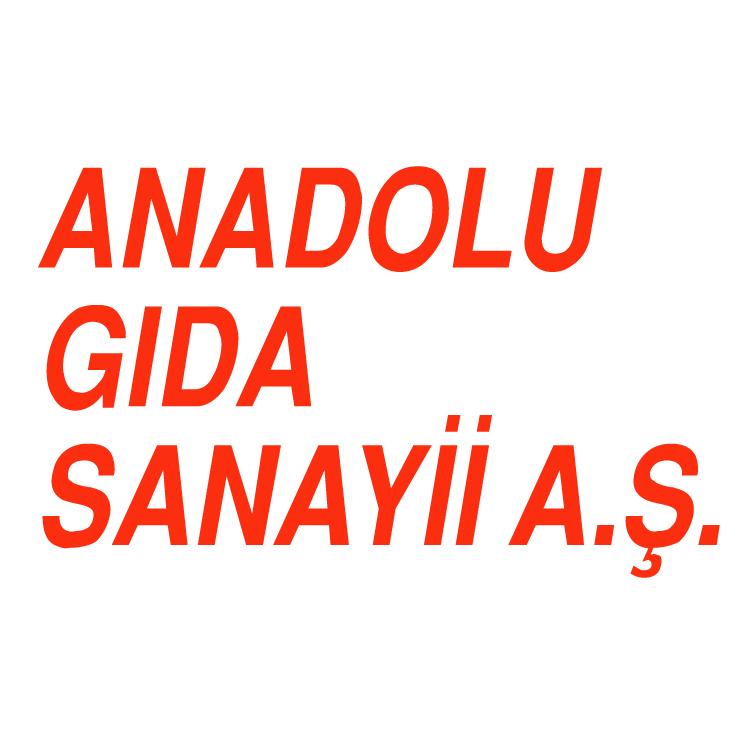 free vector Anadolu gida sanayii