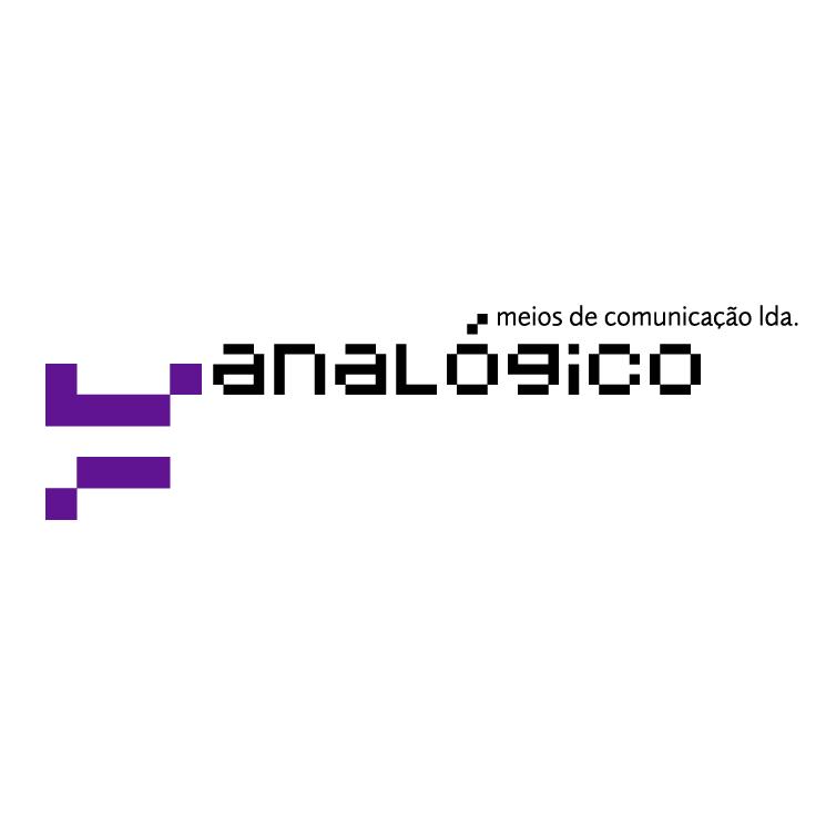 free vector Analogico