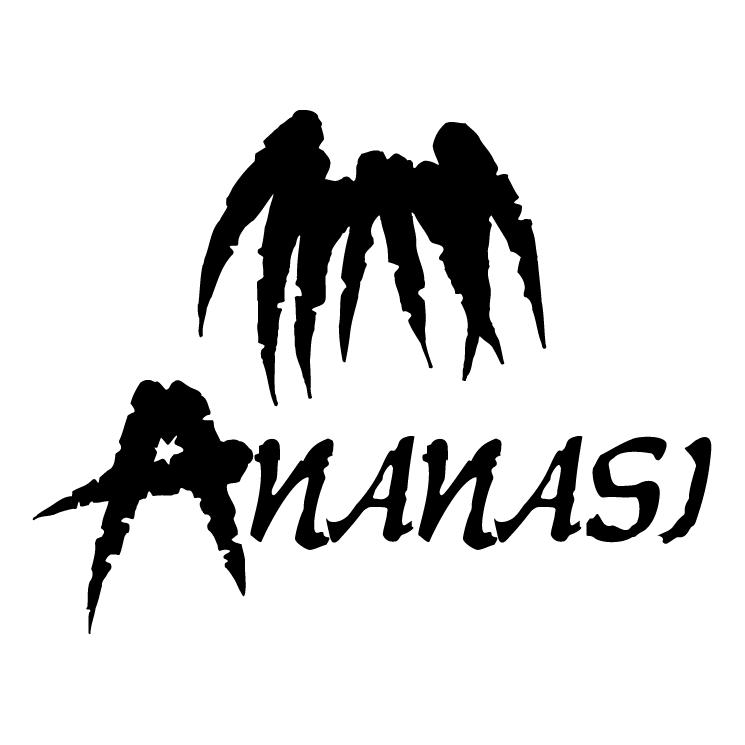 free vector Ananasi
