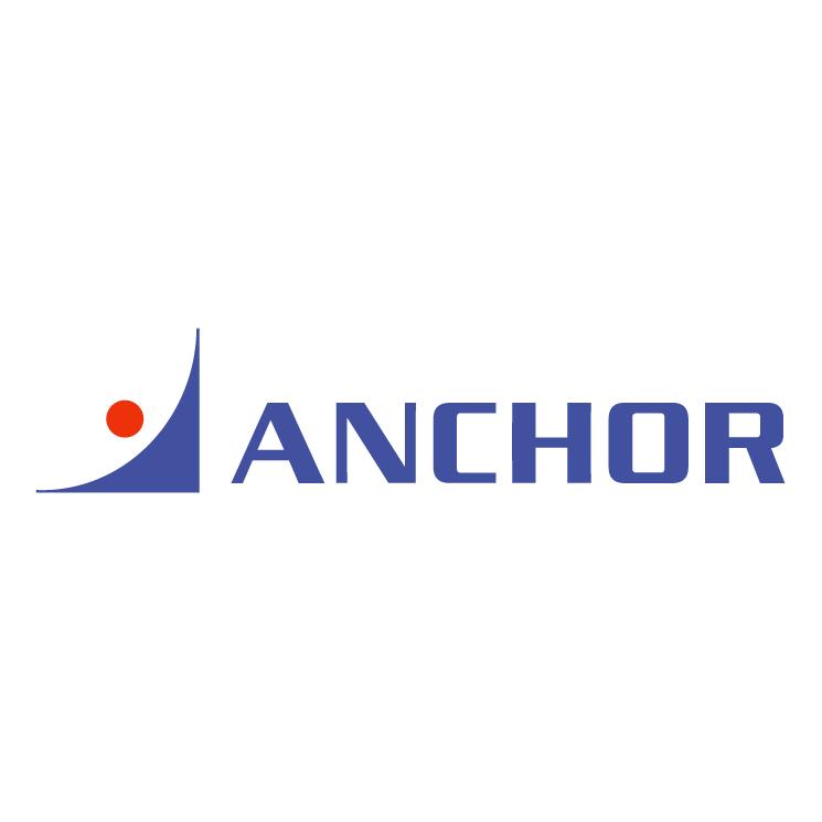 free vector Anchor 2