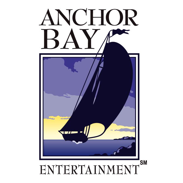 free vector Anchor bay entertainment