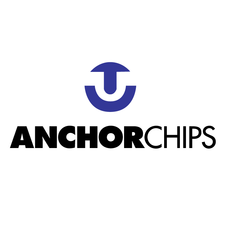 free vector Anchor chips
