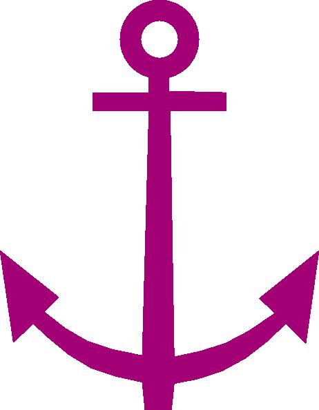 free vector Anchor Symbol clip art