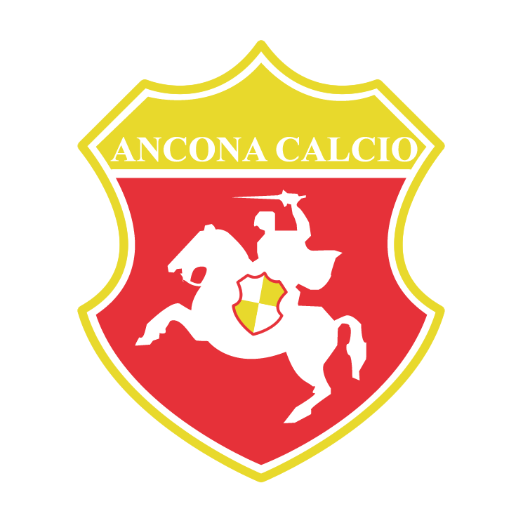 free vector Ancona calcio