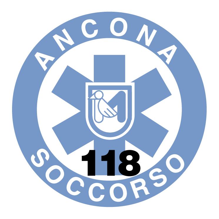 free vector Ancona soccorso