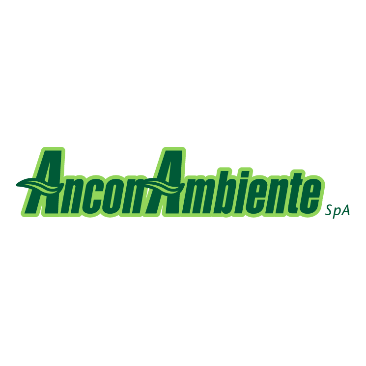 free vector Anconambiente