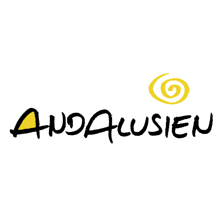 free vector Andalusien