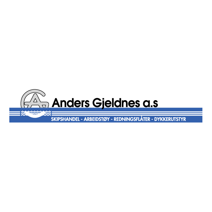 free vector Anders gjeldnes as