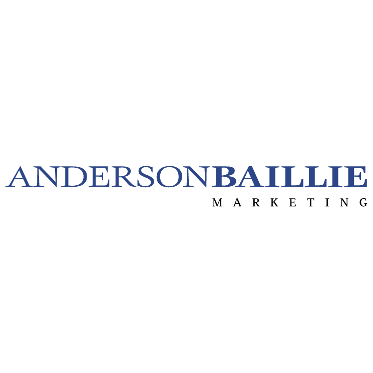 free vector Anderson baillie marketing