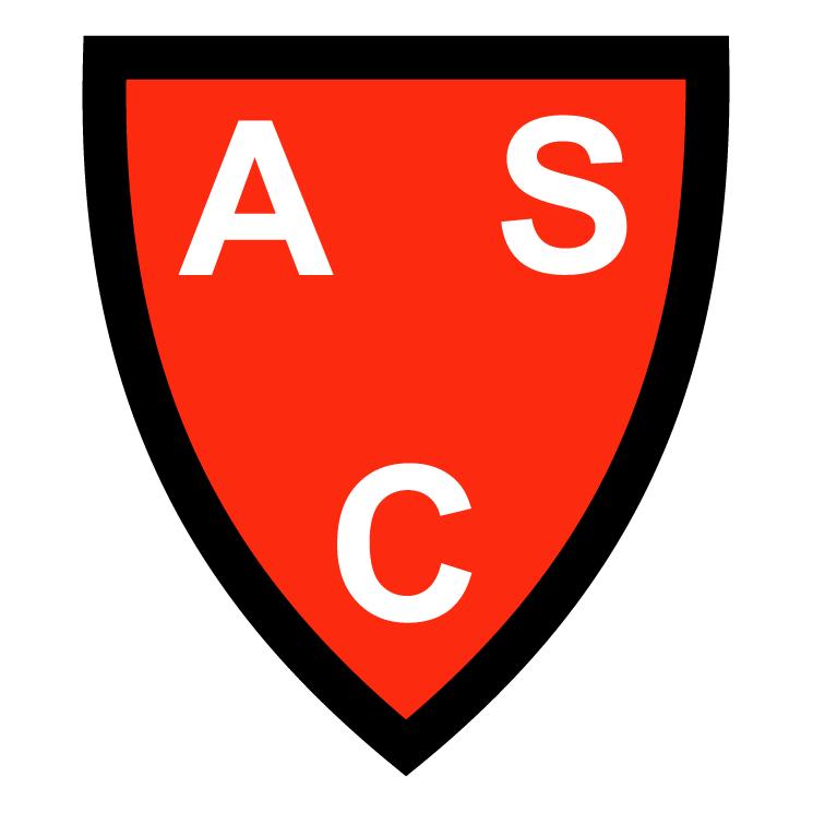 free vector Andino sport club de la rioja