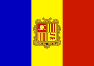 free vector Andorra clip art