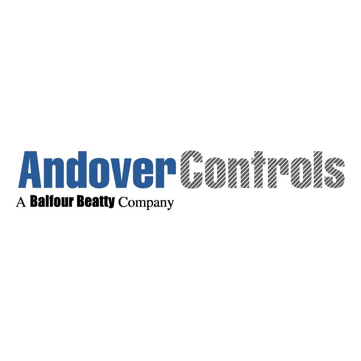 free vector Andover controls 0