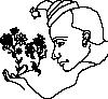 free vector Andre Saetherskar Flowers clip art
