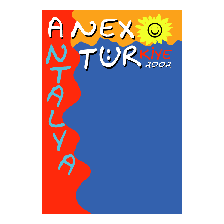 free vector Anextour