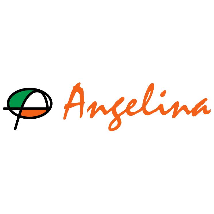 free vector Angelina