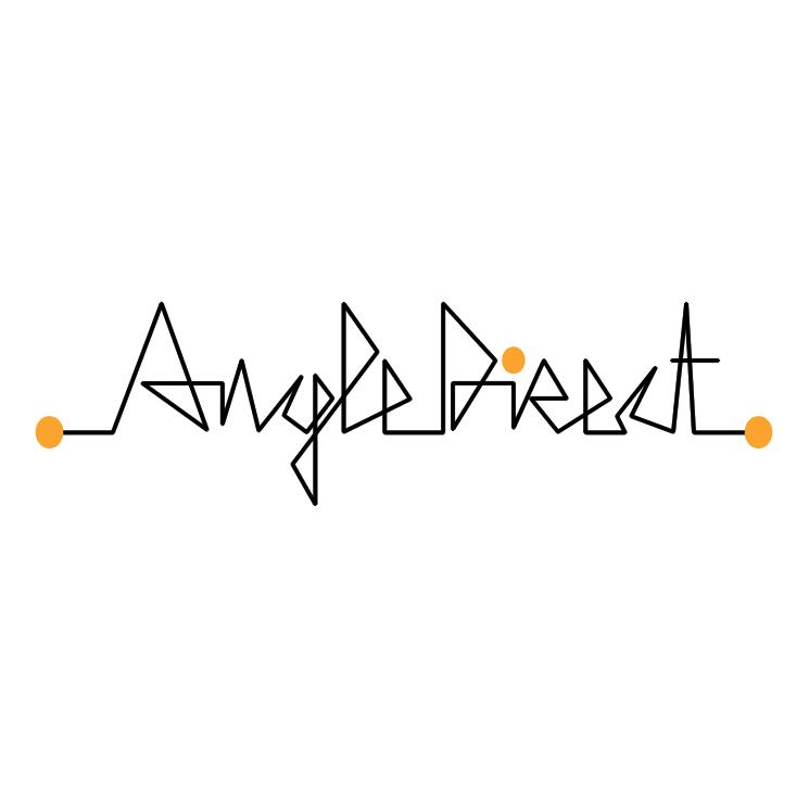 free vector Angle direct