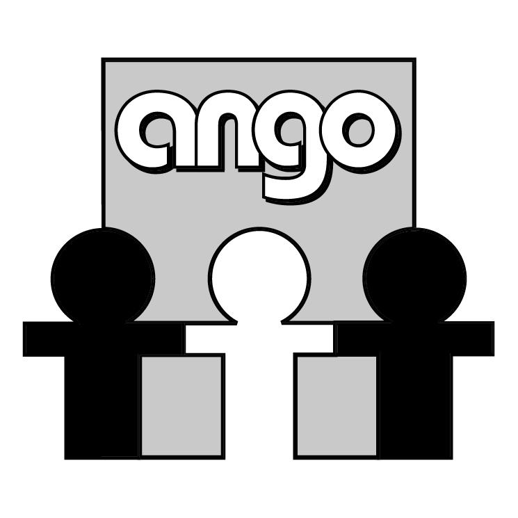 free vector Ango