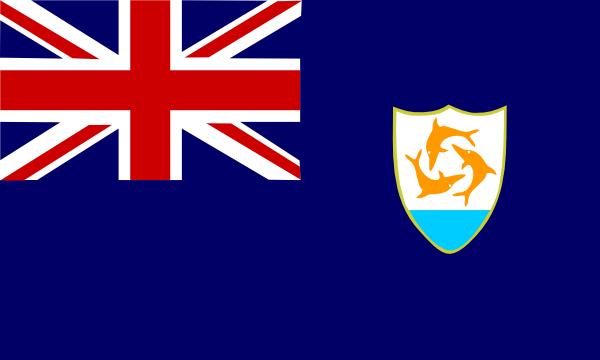 free vector Anguilla clip art