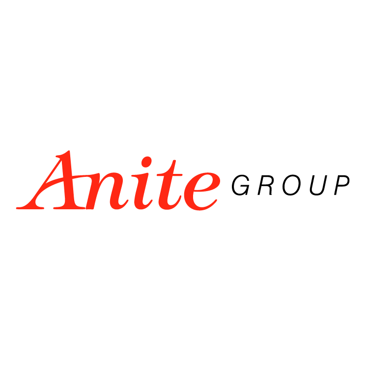 free vector Anite group