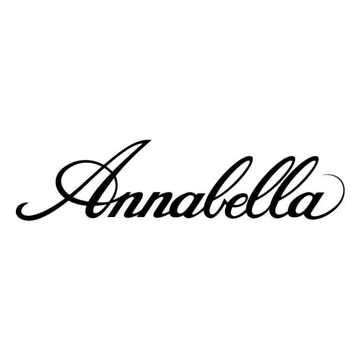 free vector Annabella