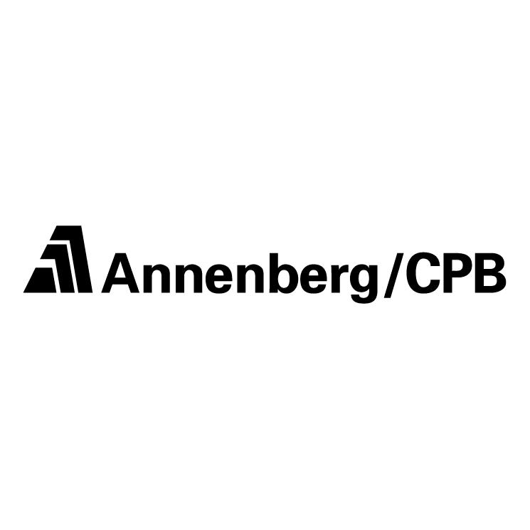 free vector Annenbergcpb